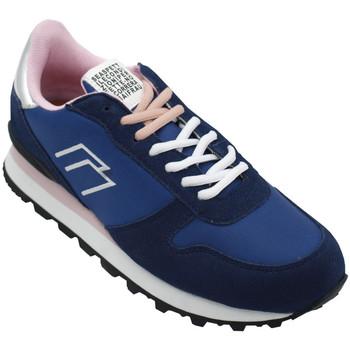 Scarpe Donna Sneakers basse Frau AFRAU0101blu blu