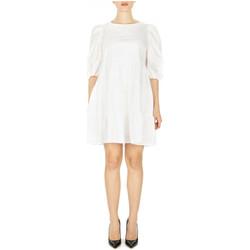 Abbigliamento Donna Abiti corti Anonyme NADINE white