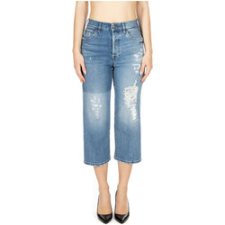 Abbigliamento Donna Jeans 3/4 & 7/8 Don The Fuller LEON DTFFOS ss749