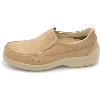 Scarpe Uomo Sneakers Grisport 2942 Nocciola