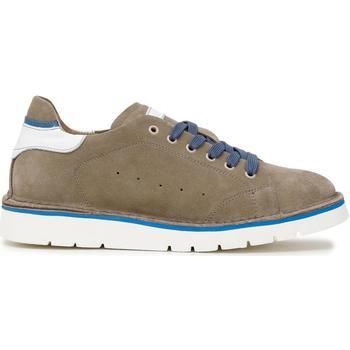 Scarpe Uomo Sneakers basse Café Noir C1TS6010 SABBIA