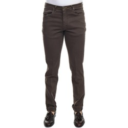 Abbigliamento Uomo Pantaloni 5 tasche Barbati WILL/261OLD/146 MORO Pantalone Uomo Uomo Morrone Morrone
