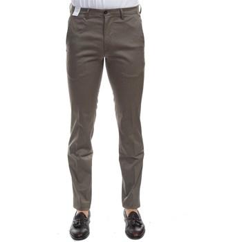 Abbigliamento Uomo Pantaloni 5 tasche Re-hash MUCHA 2389 266 Pantalone Uomo Uomo Nocciola Nocciola