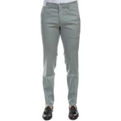 Abbigliamento Uomo Pantaloni 5 tasche Re-hash MUCHA 3101 1583 Pantalone Uomo Uomo Grigio Grigio