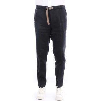 Abbigliamento Uomo Chino Manuel Ritz 3032P1618L-213039 Classici Uomo Blu Blu