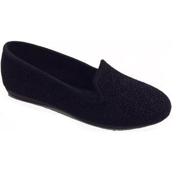 Scarpe Donna Pantofole Dorea CS11 NERO