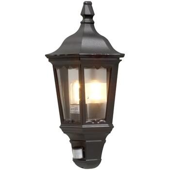 Casa Lampade da esterno  Konstsmide Lampada da esterno Nero