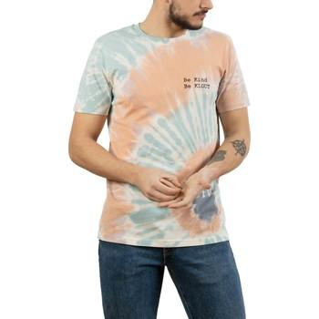 Abbigliamento Uomo T-shirt maniche corte Klout  Multicolor