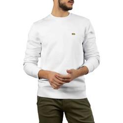 Abbigliamento Uomo Felpe Klout  Blanco