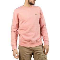 Abbigliamento Uomo Felpe Klout  Rosa