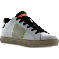 Scarpe Uomo Sneakers basse Crime London sneakers basse uomo 11558PP3.10 LOW TOP ESSENTIAL Avorio