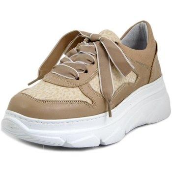 Scarpe Donna Sneakers basse Osvaldo Pericoli Sneaker cipria