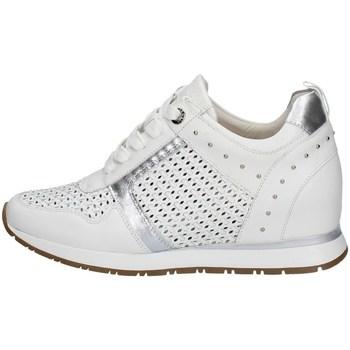 Scarpe Donna Sneakers basse Carmela 67740 BIANCO
