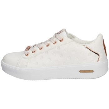 Scarpe Donna Sneakers basse Conte Of Florence W80728 ROSA ANTICO