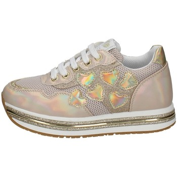 Scarpe Bambina Sneakers basse Asso AG-10400 CIPRIA
