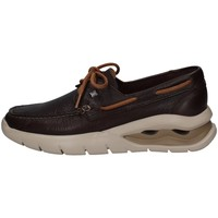 Scarpe Uomo Sneakers basse CallagHan 47500 MARRONE