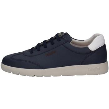 Scarpe Uomo Sneakers basse CallagHan 43707 BLU