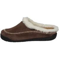 Scarpe Donna Pantofole Florance C50506-3 TAUPE