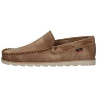 Scarpe Uomo Mocassini CallagHan ATRMPN-25964 Marrone