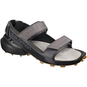 Scarpe Sandali sport Salomon Sandalo Unisex  L40976900 X Grey
