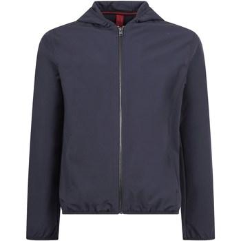 Abbigliamento Uomo giacca a vento Museum ms21beuja05ny918 nd