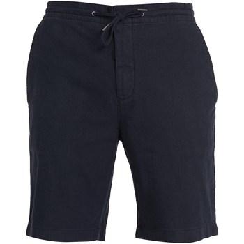 Abbigliamento Uomo Shorts / Bermuda Barbour MTR0613NY36 BLU Bermuda Uomo Uomo Blu Blu
