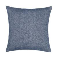 Casa Fodere per cuscini Broste Copenhagen SOREN Blu