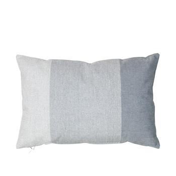 Casa Fodere per cuscini Broste Copenhagen REVNA Blu