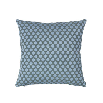 Casa Fodere per cuscini Broste Copenhagen SUNE Blu