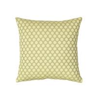 Casa Fodere per cuscini Broste Copenhagen SUNE Giallo / Pale