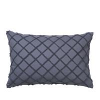 Casa Fodere per cuscini Broste Copenhagen MAGNE Blu