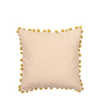 Casa Fodere per cuscini Broste Copenhagen POM Rosa