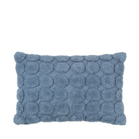 Casa Fodere per cuscini Broste Copenhagen HELLE Blu
