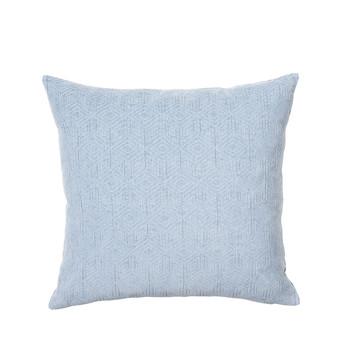 Casa Fodere per cuscini Broste Copenhagen SIV Blu