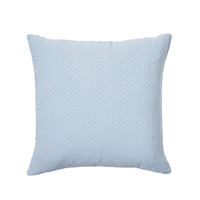 Casa Fodere per cuscini Broste Copenhagen DOT Blu / Cielo