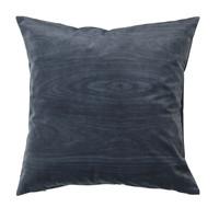 Casa Fodere per cuscini Broste Copenhagen MILO Blu / Nuit