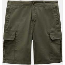 Abbigliamento Uomo Shorts / Bermuda Dickies Millerville short Verde