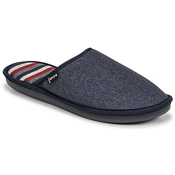 Scarpe Uomo Pantofole DIM D CHINO C Marine