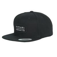 Accessori Uomo Cappellini Rip Curl DRIVEN SB CAP Nero