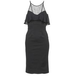 Abbigliamento Donna Abiti corti BCBGeneration ATHENAIS Nero
