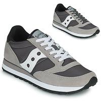 Scarpe Sneakers basse Saucony JAZZ ORIGINAL Grigio / Bianco