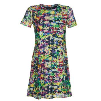 Abbigliamento Donna Abiti corti Desigual ANN Multicolore
