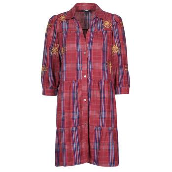 Abbigliamento Donna Abiti corti Desigual DORA MAAR Multicolore