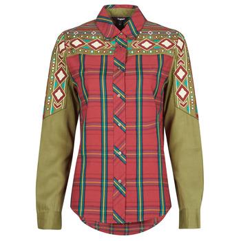 Abbigliamento Donna Camicie Desigual LOTTIE DOD Multicolore