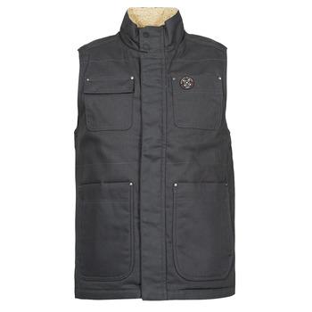 Abbigliamento Uomo Piumini Oxbow N2JOMBAYO Grigio