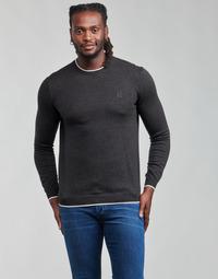 Abbigliamento Uomo Maglioni Oxbow N2PERONI Nero