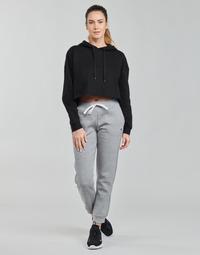 Abbigliamento Donna Pantaloni da tuta Champion HEAVY ORGANIC COTTON POLY FLEECE Grigio