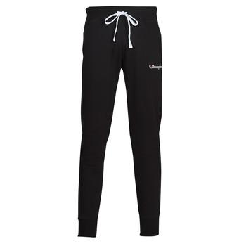Abbigliamento Uomo Pantaloni da tuta Champion 216479 Nero