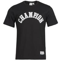Abbigliamento Uomo T-shirt maniche corte Champion 216575 Nero