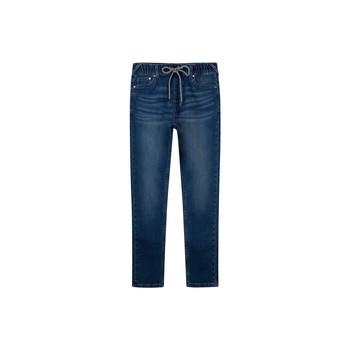 Abbigliamento Bambino Jeans dritti Pepe jeans ARCHIE Blu